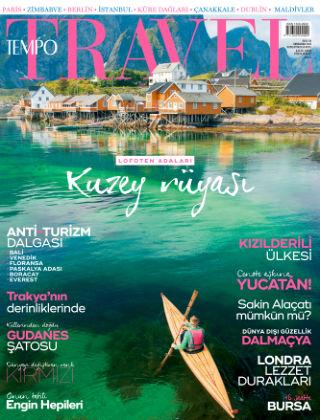 Tempo Travel October