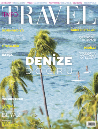 Tempo Travel July 2019