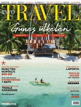 Tempo Travel Feb 2020