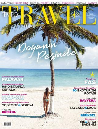 Tempo Travel July 2020