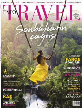 Tempo Travel November 2020
