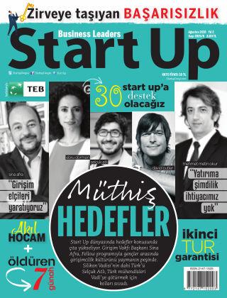 Startup September  2015