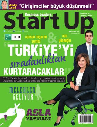 Startup November 2015