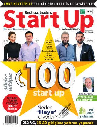 Startup May 2017
