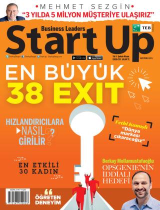 Startup Feb 2019