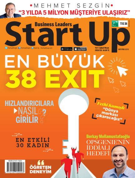 Startup March 01, 2019 00:00