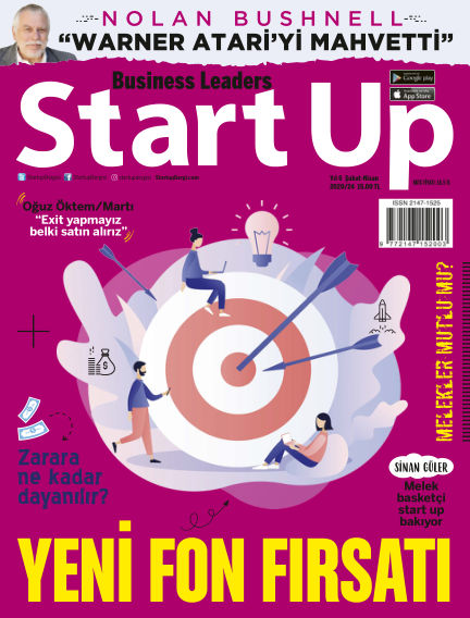 Startup April 01, 2020 00:00