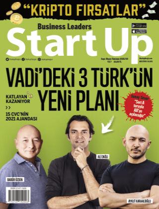 Startup 2021-05-28