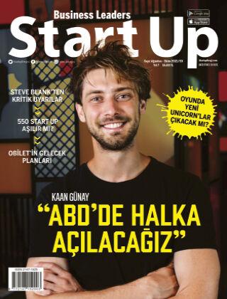 Startup 2021-08-26