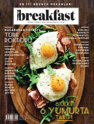 Breakfast December 2016