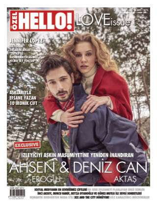 HELLO! - Türkiye 2021-02-04