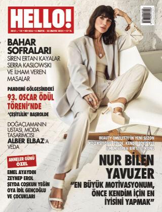 HELLO! - Türkiye 2021-05-05