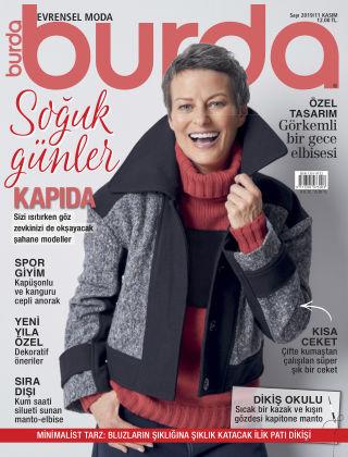 Burda - Türkiye November 2019