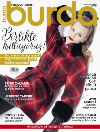 Burda - Türkiye October 2020