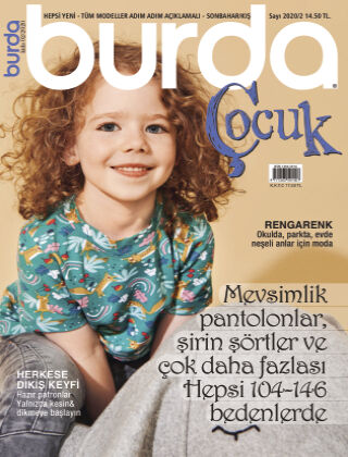 Burda - Türkiye November 2020