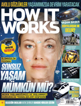 How It Works - Turkey May 2021