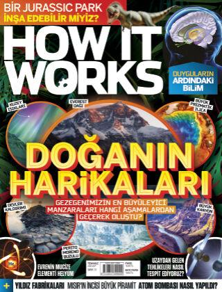 How It Works - Turkey July 2021