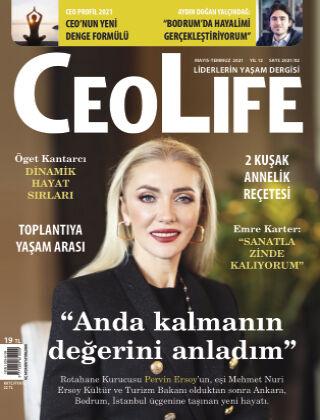 CEO Life May 2021