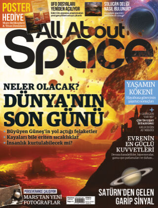 All About Space - Turkey 2021-06-01