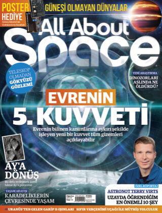 All About Space - Turkey 2021-08-01
