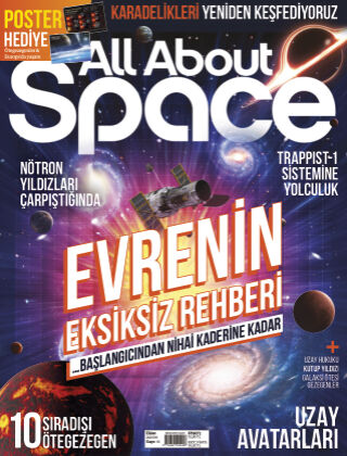 All About Space - Turkey 2021-10-01