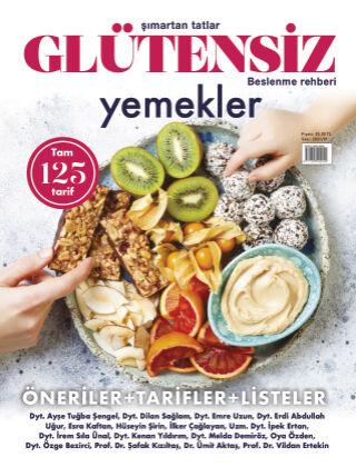 Lezzet Glutensiz May 2021