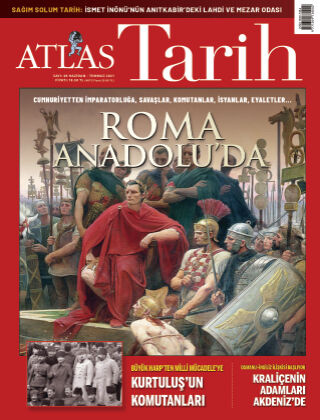 Atlas Tarih 2021-06-04