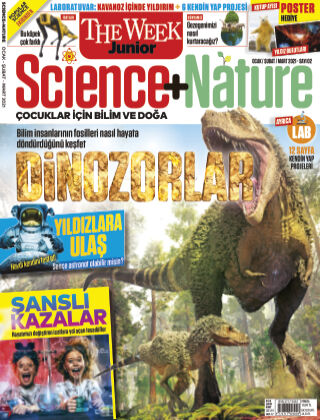 The Week Junior - Science and Nature January 2021