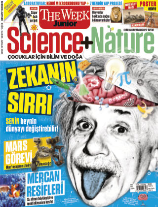 The Week Junior - Science and Nature January 2020