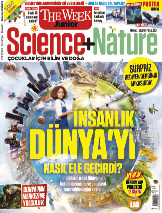 The Week Junior - Science and Nature 2021-10-06