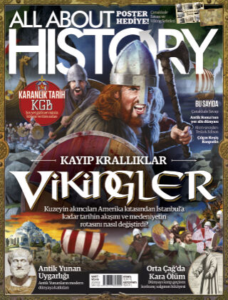 All About History - Turkey February 2021