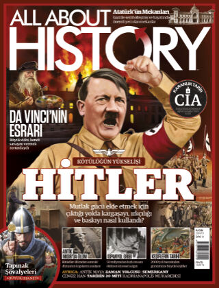 All About History - Turkey January 2020