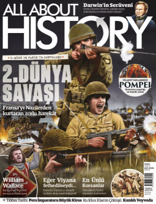 All About History - Turkey 2021-09-01