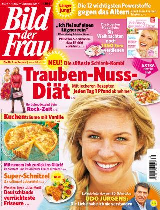 BILD der FRAU NR.39 2014