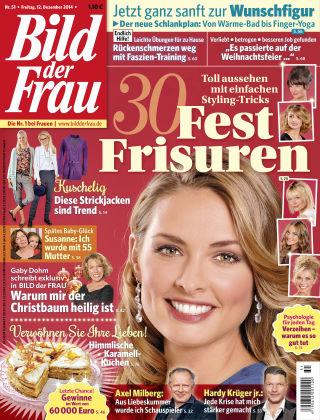 BILD der FRAU NR.51 2014