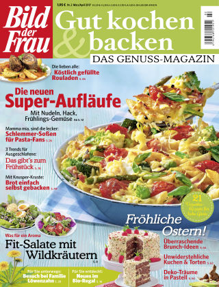 BILD der FRAU Gut Kochen & Backen 02
