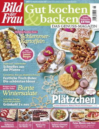 BILD der FRAU Gut Kochen & Backen 06