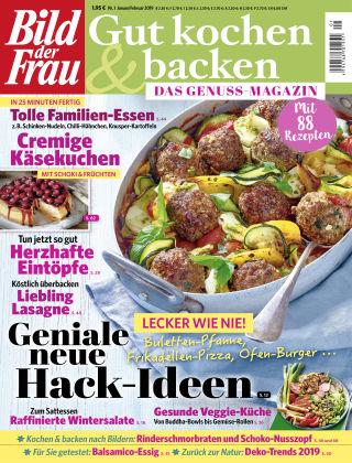 BILD der FRAU Gut Kochen & Backen 01