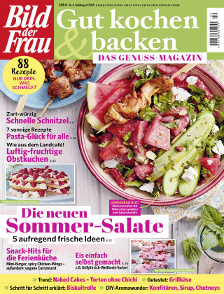 BILD der FRAU Gut Kochen & Backen 84