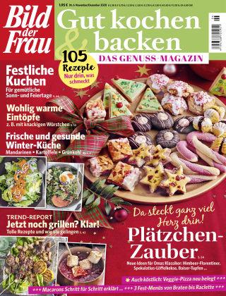 BILD der FRAU Gut Kochen & Backen 86