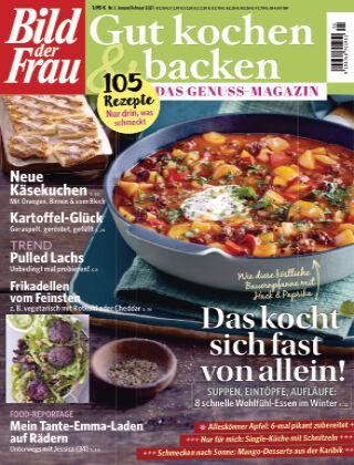 BILD der FRAU Gut Kochen & Backen 81