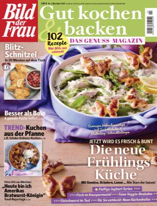 BILD der FRAU Gut Kochen & Backen 82