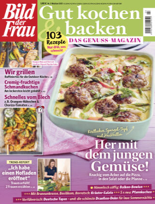 BILD der FRAU Gut Kochen & Backen 83