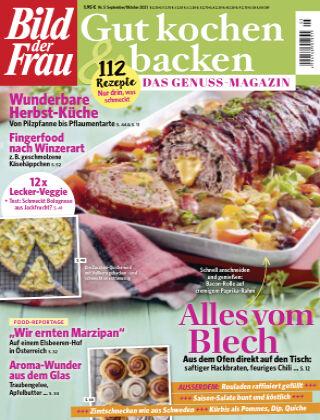BILD der FRAU Gut Kochen & Backen 05-2021