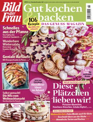 BILD der FRAU Gut Kochen & Backen 06-2021