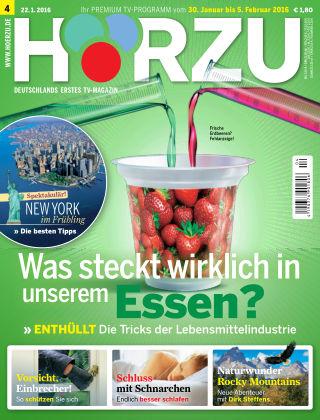 HÖRZU 04