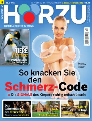 HÖRZU 05