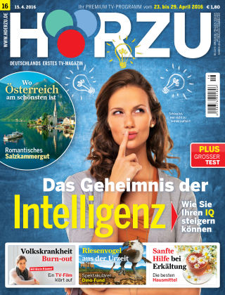 HÖRZU 16