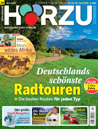 HÖRZU 24