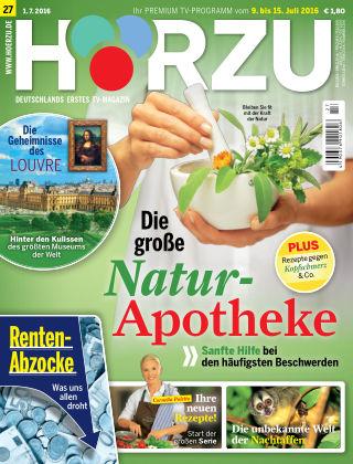 HÖRZU 27